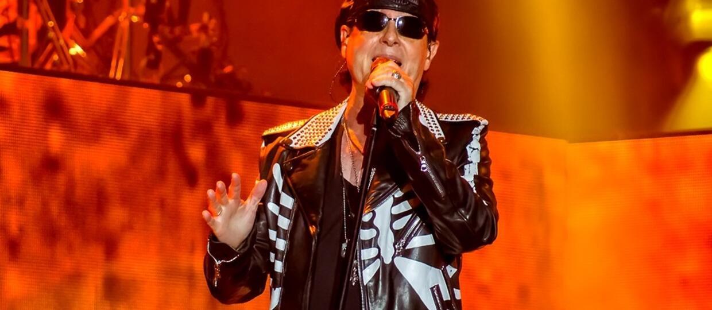 Klaus Meine ze Scorpions trafił do szpitala. Co było tego przyczyną?