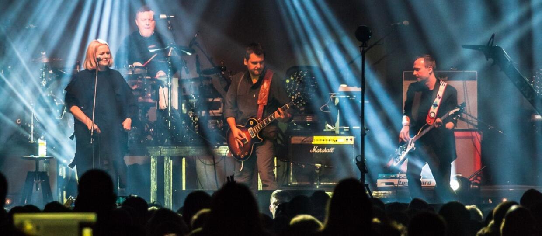 Koncert Hey w Katowicach będzie transmitowany w internecie. Kiedy i jak go obejrzeć?