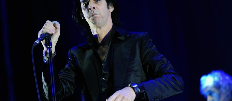 Koncert Nick Cave And The Bad Seeds będzie wyświetlany w polskich kinach