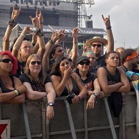 Koniec z samotnym chodzeniem na koncerty. Portal Rockifi pomoże poznać fanów tej samej muzyki