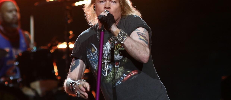 """Kontrowersyjny utwór Guns N' Roses o """"czarnuchach"""" i """"pedałach"""" nie ukaże się na reedycji """"Appetite For Destruction"""""""