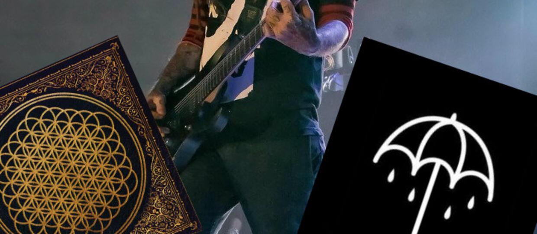 Korn: Bring Me The Horizon to przyszłość rocka