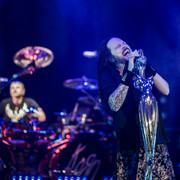 Korn udostępnił nagranie z wyjątkowego koncertu wewnątrz instalacji artystycznej [WIDEO]