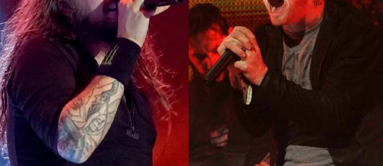 """Korn wykonał na żywo """"A Different World"""" z Coreyem Taylorem"""