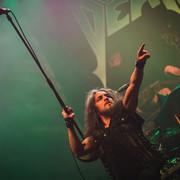 Koronawirus dotknął już także rynek muzyczny. 3 zespołu metalowe podjęły decyzje o odwołaniu koncertu