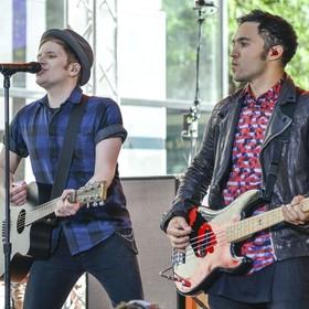 Kościół Baptystów będzie protestować przed koncertem Fall Out Boy