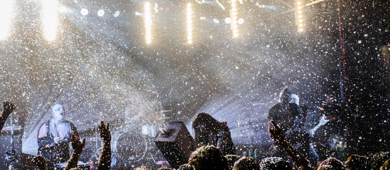 Festiwal metalowy