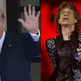 Kryptonim śledztwa FBI w sprawie powiązań Trumpa z Rosją pochodzi od piosenki The Rolling Stones