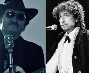 Krzysztof Krawczyk śpiewa Boba Dylana po polsku