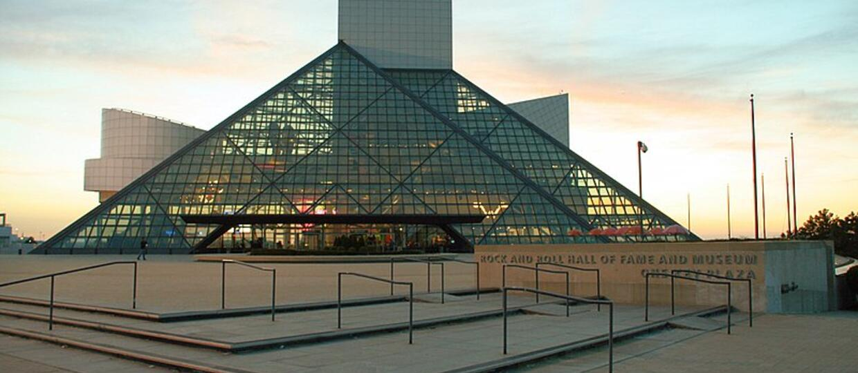 Kto może dołączyć do Rock and Roll Hall of Fame 2018?