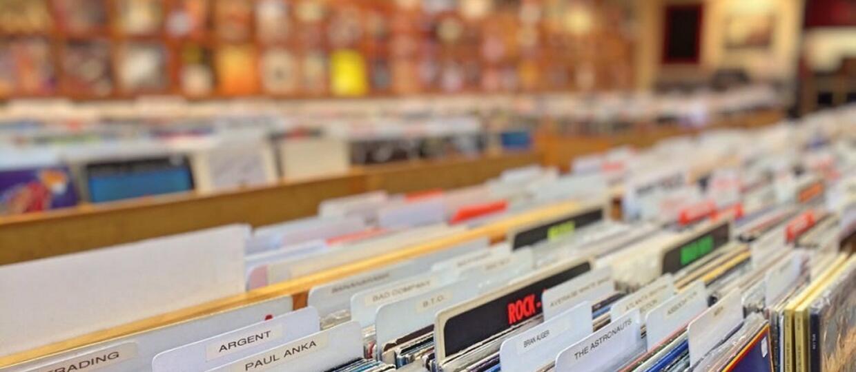 Kto sprzedał najwięcej płyt w 2016 w USA?