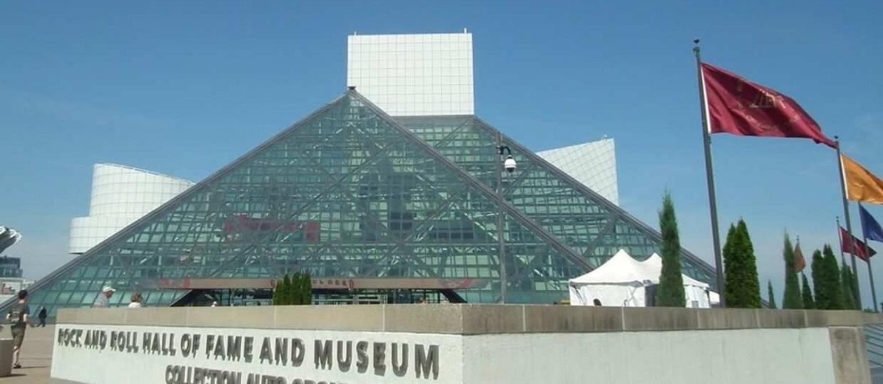 Kto trafi do Rock and Roll Hall of Fame w 2017?