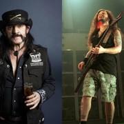 Kto wypiłby więcej według Scotta Iana: Dimebag Darrell czy Lemmy?
