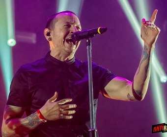 Kto zagra z Linkin Park podczas koncertu upamiętniającego Benningtona?