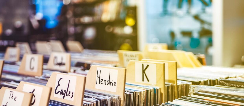 Najpopularniejsze płyty CD w 2018