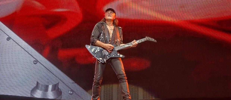 Który album Scorpions nie powinien był się ukazać?