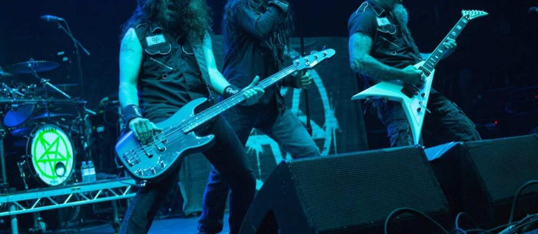 Który swój kawałek Anthrax uważa za najbardziej niedoceniany?