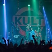 Kult rozpoczął pracę nad 15. studyjnym albumem