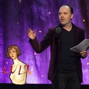 """Lars Ulrich: Nie zmieniłbym nic na """"Lulu"""""""