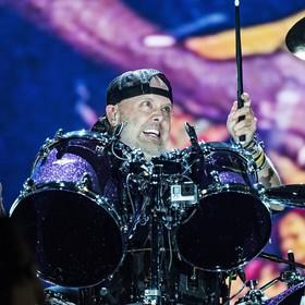Lars Ulrich: Rage Against The Machine to jedna z najlepszych kapel wszech czasów