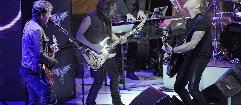"""Lars Ulrich: Reakcje na """"Lulu"""" naprawdę zabolały Lou Reeda"""