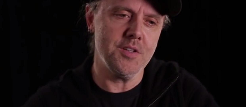 Lars Ulrich zachwyca się Deep Purple