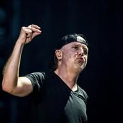 Lars Ulrich zdradził, do której piosenki Metalliki się nie przyznaje