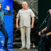 Lech Wałęsa skomentował słowa Micka Jaggera z koncertu w Warszawie. Zapowiedział, że napisze też do Rogera Watersa