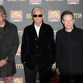 Led Zeppelin chce uruchomić własny serwis streamingowy