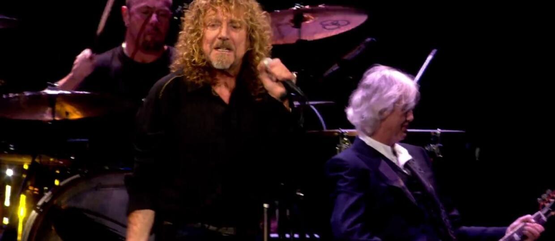 Led Zeppelin i Jason Bonham