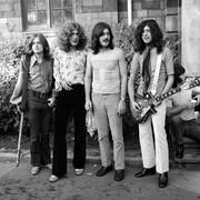 Led Zeppelin wyda niepublikowane nagrania z sesji dla BBC