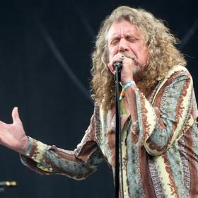 Robert Plant (ex-Led Zeppelin)