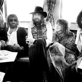 """Płyta """"Rumours"""" Fleetwood Mac powróciła po 42 latach na szczyty list popularności"""