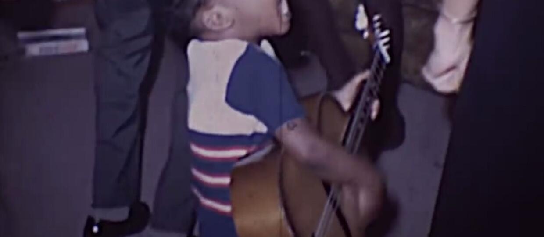 Lenny Kravitz z nowym singlem Low z wokalem Michaela Jacksona