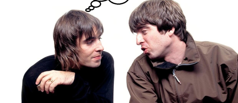 Liam Gallagher: Noel to ziemniak