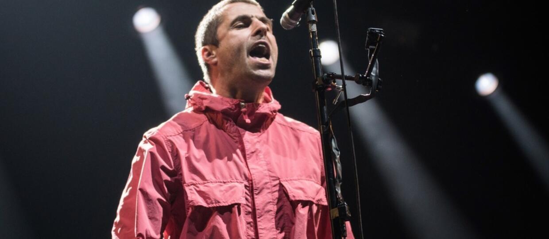 Liam Gallagher o żonie Noela: Ona nie jest Yoko Ono, ona jest ku*asem