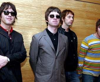 Liam Gallagher: Oasis nie może się reaktywować przez kobietę