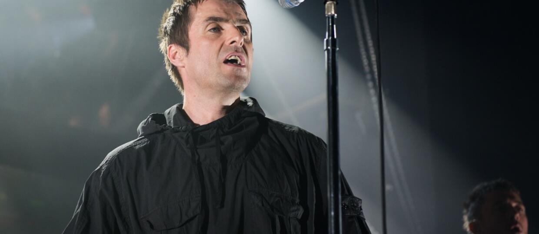 Liam Gallagher: Piepr*yć Oasis