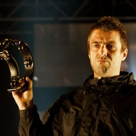 Liam Gallagher przerwał koncert z powodu zachowania ochroniarzy