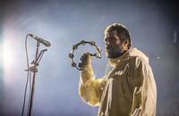 Liam Gallagher udostępnił swój koncert w ramach MTV Unplugged [WIDEO]