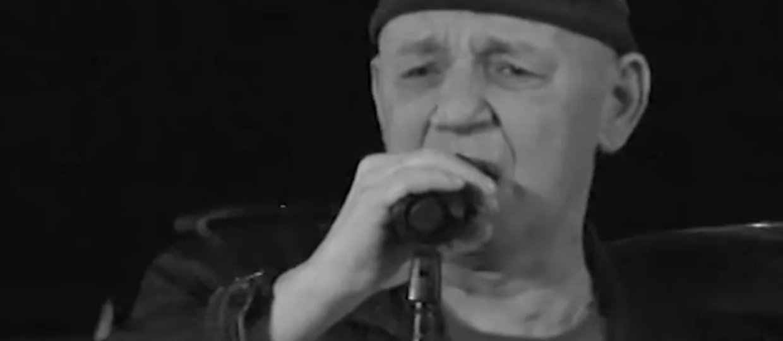 Tomasz Siwy Wojnar
