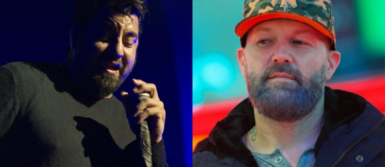 Lider Deftones: Bez nas nie byłoby Limp Bizkit