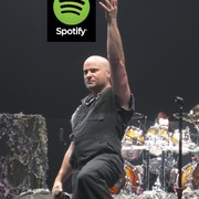 Lider Disturbed: Streaming nie jest demonem, YouTube nim jest