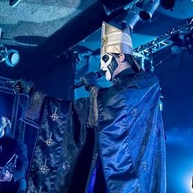 Lider Ghosta nie osiągnął porozumienia z byłymi muzykami