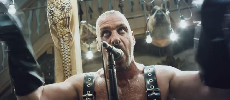 Lindemann wyda 2. solowy krążek?