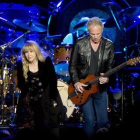 Lindsey Buckingham odszedł z Fleetwood Mac przed światową trasą koncertową zespołu