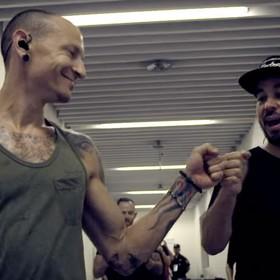 Linkin Park prezentuje nowy teledysk i zapowiada koncert w hołdzie Chesterowi