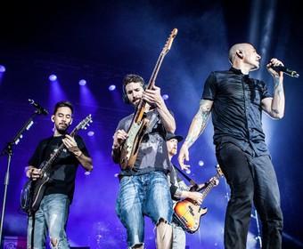 """Linkin Park szykuje się do 20-lecia """"Hybrid Theory"""". Zespół planuje """"fajne rzeczy"""""""