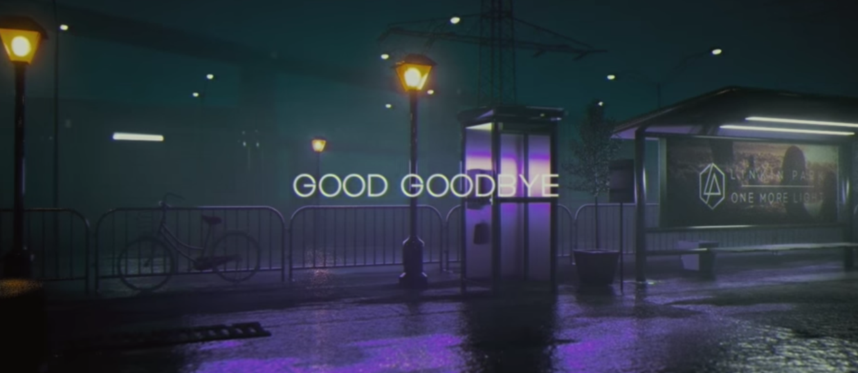 "Linkin Park udostępnił ""Good Goodbye"""