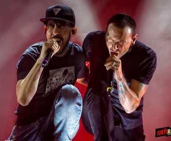Linkin Park uhonoruje Chestera Benningtona specjalnym wydarzeniem